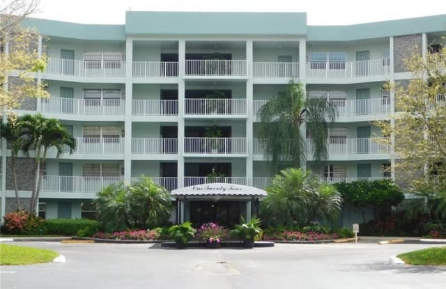 806 Cypress Grove Ln - 806 Cypress Grove Lane, Pompano Beach, FL 33069
