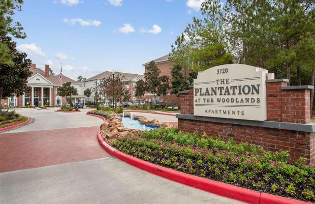 Plantation at the Woodlands - 3720 College Park Dr, The Woodlands, TX 77384
