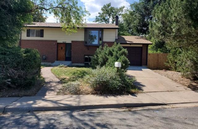 4637 Huey Circle - 4637 Huey Circle, Boulder, CO 80305