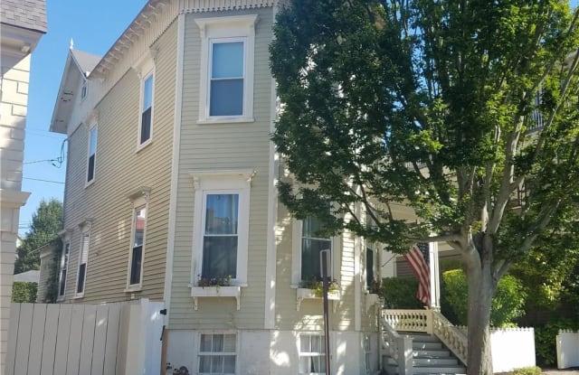 38 Franklin Street - 38 Franklin Street, Newport, RI 02840