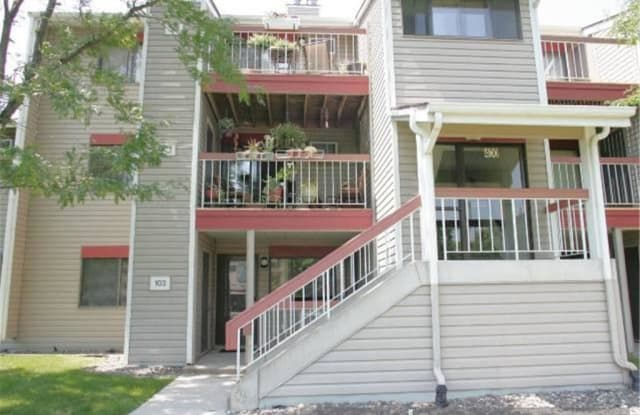 400 Shelard Pkwy Unit 203 - 400 Shelard Parkway, St. Louis Park, MN 55426