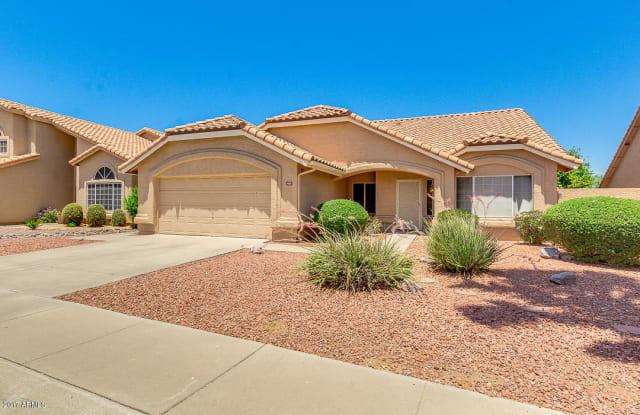 9018 E PALM RIDGE Drive - 9018 East Palm Ridge Drive, Scottsdale, AZ 85260