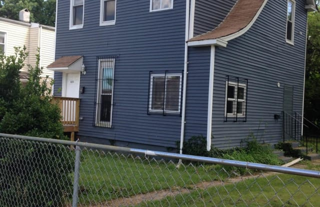 825 GLENWOOD AVENUE - 825 Glenwood Avenue, Baltimore, MD 21212