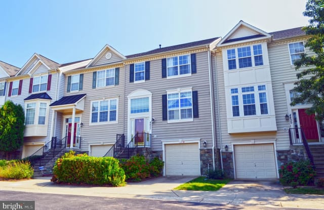 4837 TOTHILL DRIVE - 4837 Tothill Drive, Olney, MD 20832