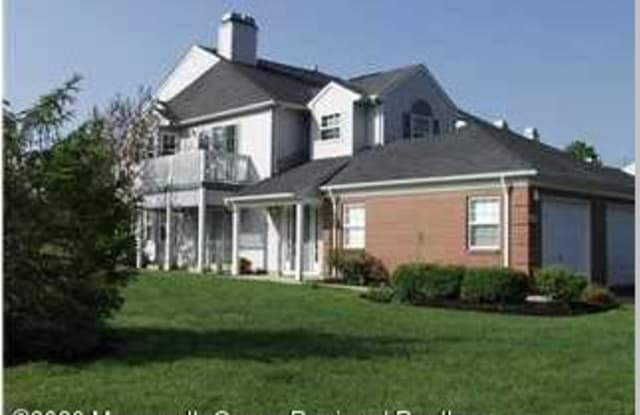 82 Mc Kinley Drive - 82 Mckinley Drive, Monmouth County, NJ 07712