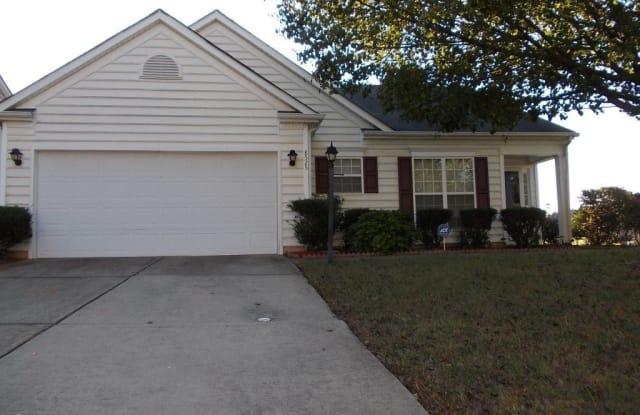 8525 Galena View Drive NW - 8525 Galena View Drive, Charlotte, NC 28269