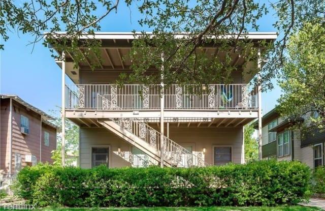 202 S Willomet Ave 1 - 202 South Willomet Avenue, Dallas, TX 75208
