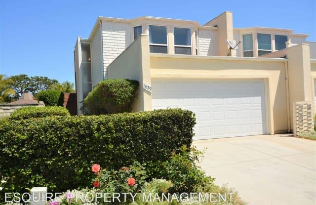 1629 PIERSIDE LANE - 1629 Pierside Lane, Camarillo, CA 93010