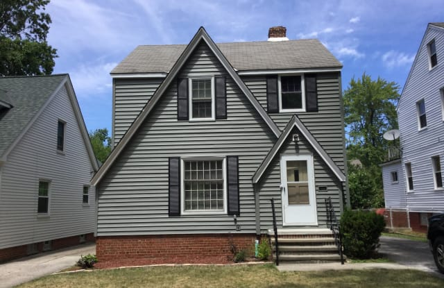 3493 Saint Albans Rd - 3493 Saint Albans Rd, Cleveland Heights, OH 44121