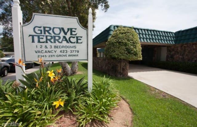 2357 Grove Ave - 2357 Grove Avenue, San Diego, CA 92154