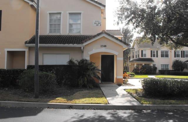 2348 57th Circle - 2348 57th Circle, Vero Beach South, FL 32966