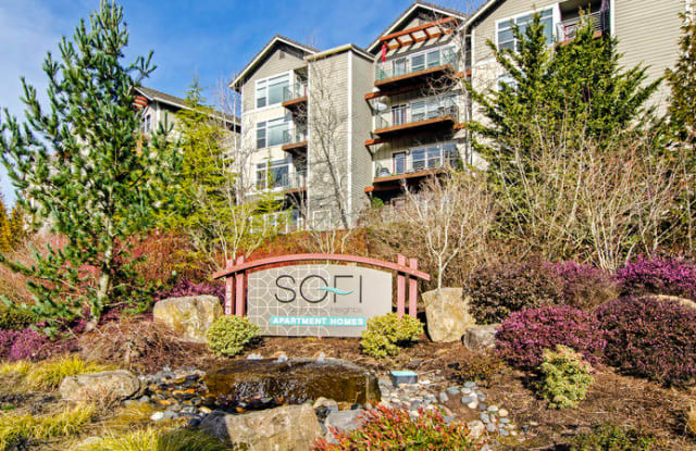 Sofi Forest Heights - 1940 NW Miller Rd, Portland, OR 97229