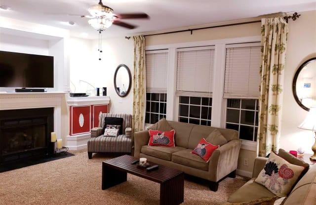 406 W Franklin Street - 406 West Franklin Street, Zebulon, NC 27597