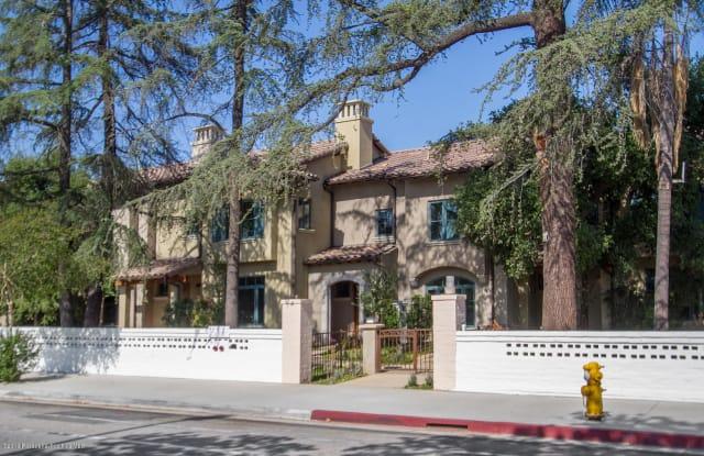 168 S Sierra Madre Boulevard - 168 S Sierra Madre Blvd, Pasadena, CA 91107