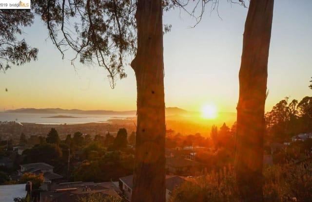 8215 Terrace Dr - 8215 Terrace Drive, El Cerrito, CA 94530