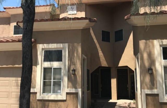 8245 East Bell Road - 8245 East Bell Road, Scottsdale, AZ 85260