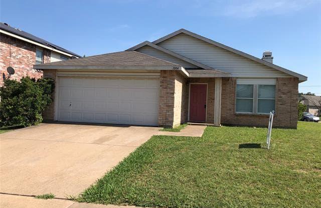 1004 Carthage Way - 1004 Carthage Way, Arlington, TX 76017