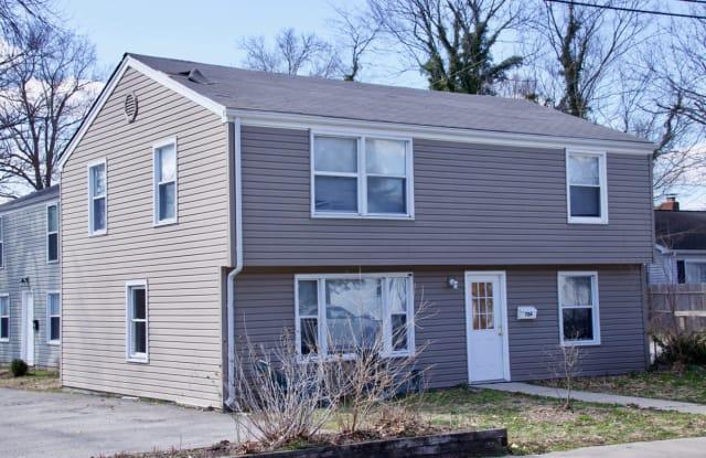 706 South James Street - 1 - 706 S James St, Carbondale, IL 62901