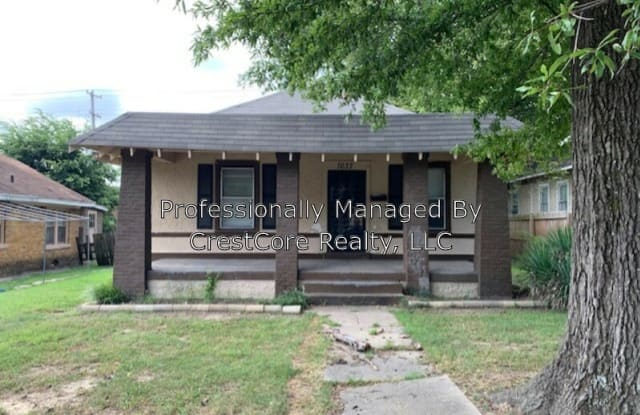 1037 Forrest Ave - 1037 Forrest Avenue, Memphis, TN 38105
