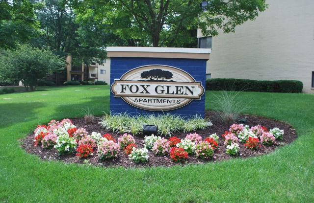 Fox Glen - 5902 Cross Country Blvd, Baltimore, MD 21215