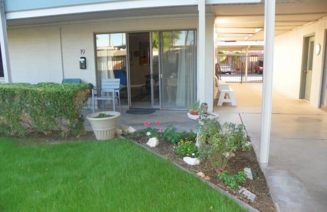 6815 E 2ND Street - 6815 East 2nd Street, Scottsdale, AZ 85251