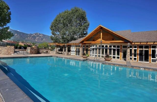 Broadmoor Ridge Apartments - 3893 Westmeadow Dr, Colorado Springs, CO 80906