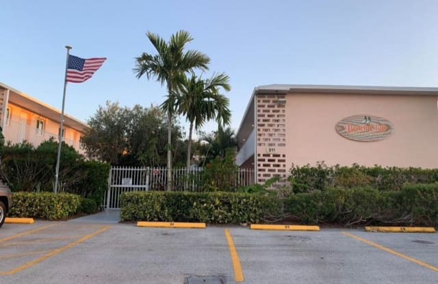 211 Circle drive 28 - 211 Circle Drive, Cape Canaveral, FL 32920
