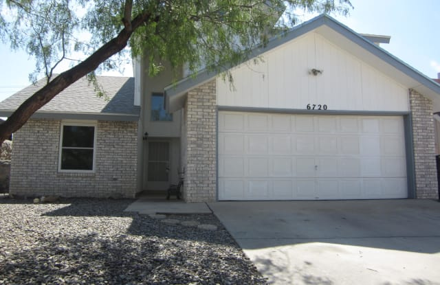 6720 Marble Canyon Drive - 6720 Marble Canyon Drive, El Paso, TX 79912