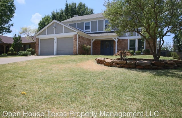 4102 Twinhill Ct - 4102 Twinhill Court, Arlington, TX 76016