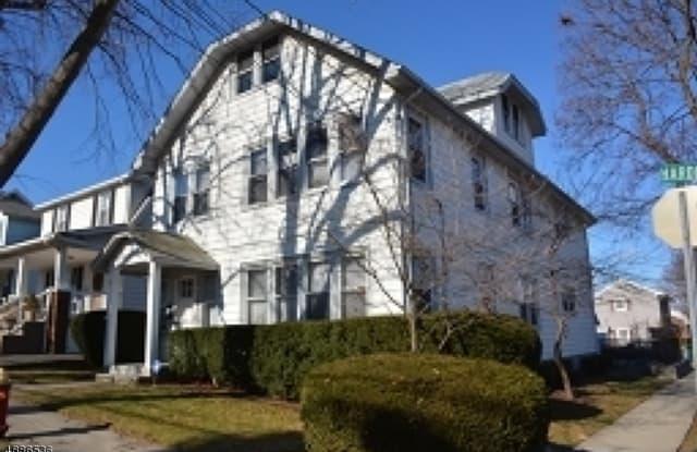 362 HARDING AVE - 362 Harding Avenue, Clifton, NJ 07011