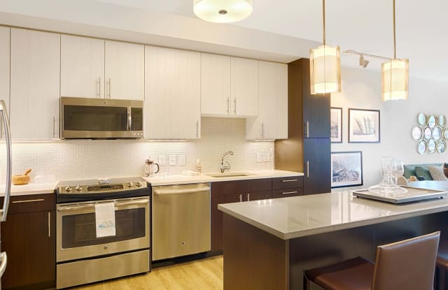 One Canal Apartment Homes - 1 Canal Sreet, Boston, MA 02114