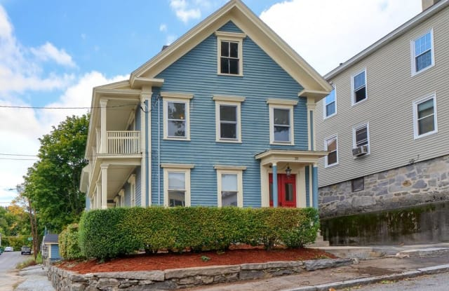 20 8Th St - 20 Eighth Street, Lowell, MA 01850