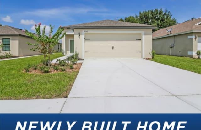 8549 Silverbell Loop - 8549 Silverbell Loop, Brookridge, FL 34613