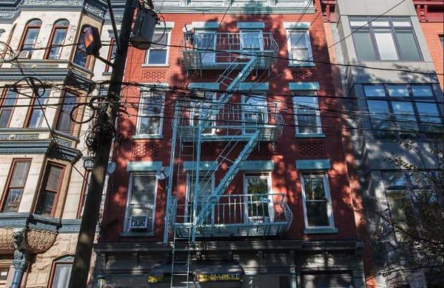 80 WAYNE ST - 80 Wayne Street, Jersey City, NJ 07302