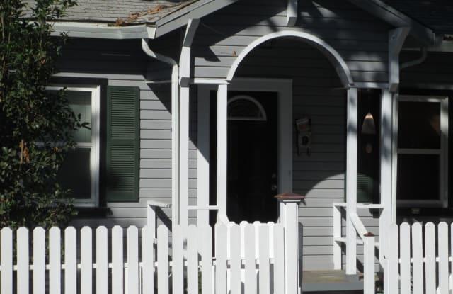 419 U Street - 419 U Street, Sacramento, CA 95811