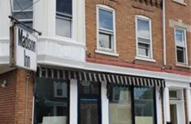 1325 West Turner Street - 1325 Turner Street, Allentown, PA 18102