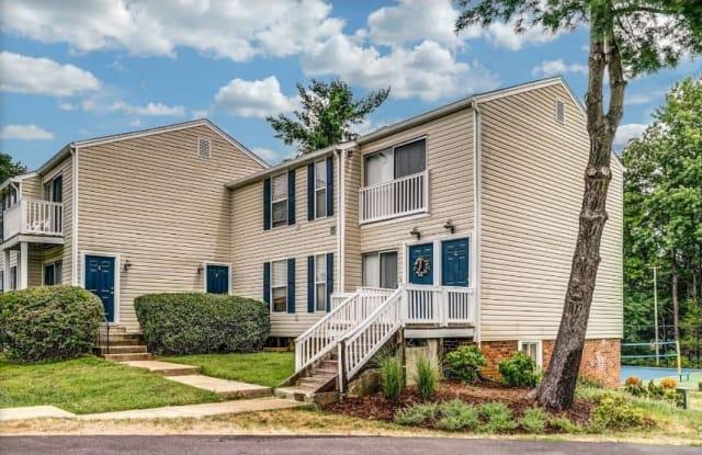 Aston Ridge Apartments - 705 Pond Road, Richmond, VA 23236