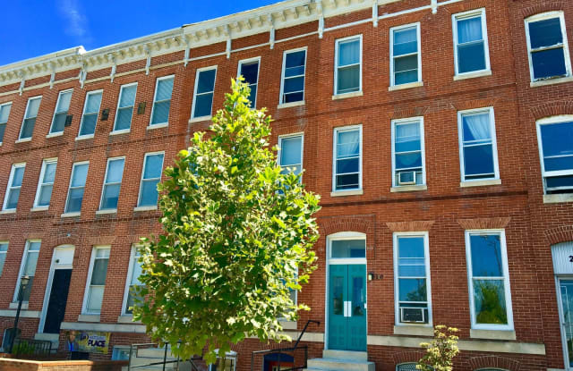 2417 Maryland Ave Unit 1 - 2417 Maryland Ave, Baltimore, MD 21218