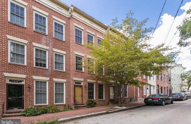 512 SAINT MARY STREET - 512 Saint Mary Street, Baltimore, MD 21201