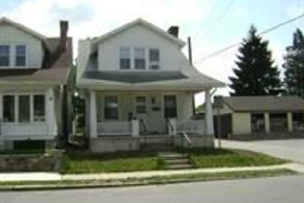 31 N. CLINTON ST - 31 North Clinton Street, West York, PA 17404