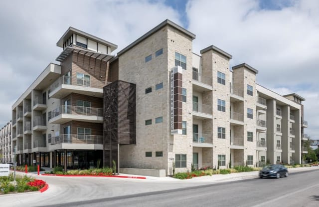 Hawthorne House - 7403 Wurzbach Rd, San Antonio, TX 78229