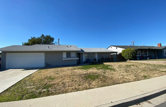 2291 Fig St - 2291 Fig Street, Simi Valley, CA 93063