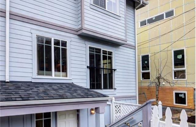3637 Courtland PL S #A - 3637 Courtland Place South, Seattle, WA 98144
