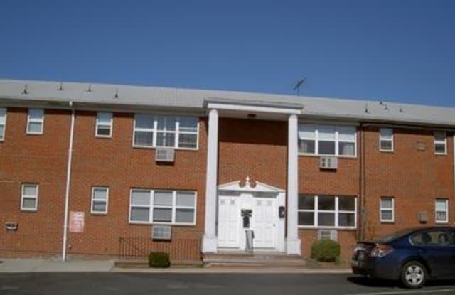 Crestview Garden Apartments - 669 Joralemon St, Belleville, NJ 07109
