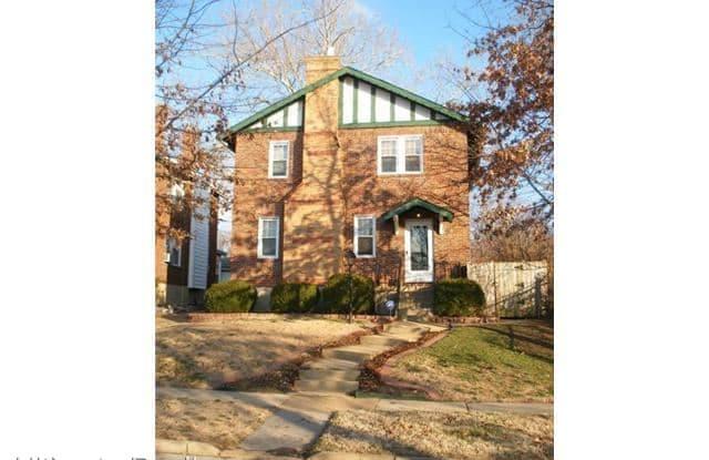 1214 Woodland Dr. - 1214 Woodland Drive, Richmond Heights, MO 63117