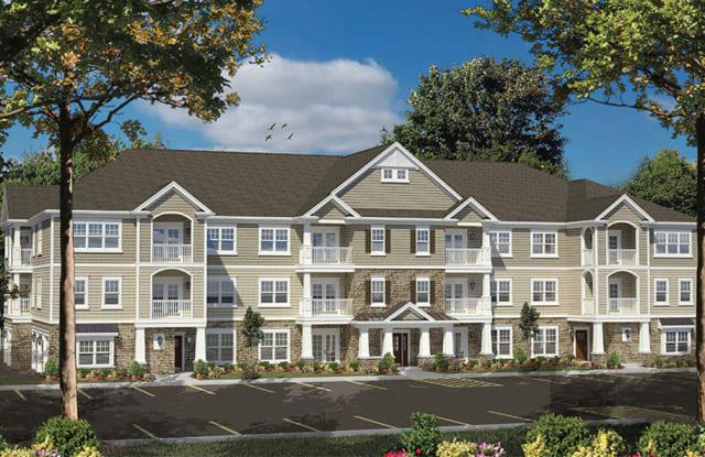 Winding Creek Apartments - 1017 Waverton Cir, Webster, NY 14580