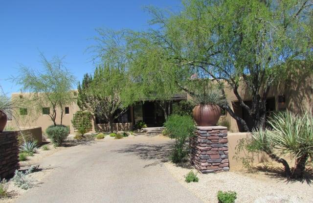 39096 N 102ND Way - 39096 North 102nd Way, Scottsdale, AZ 85262