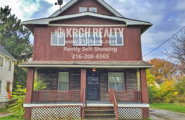 3598 East 149th Street - 3598 East 149th Street, Cleveland, OH 44120