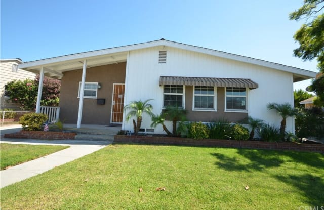 4920 Cadison Street - 4920 Cadison Street, Torrance, CA 90503