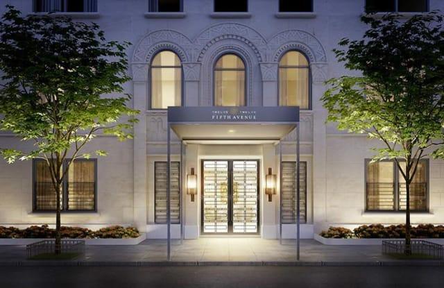 1212 Fifth Avenue - 1212 5th Avenue, New York, NY 10029